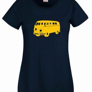 BulliHoliday_ClassicOneMOdb_Bulli-Damen-T-Shirt