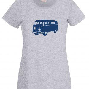 BulliHoliday_ClassicOneMOg_Bulli-Damen-T-Shirt