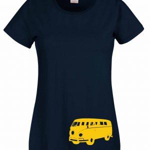 BulliHoliday_ClassicOneRUb_Bulli-Damen-T-Shirt