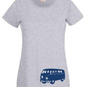 BulliHoliday_ClassicOneRUg_Bulli-Damen-T-Shirt