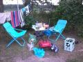 Campingurlaub mit Camper