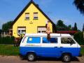Wohnmobilvermietung