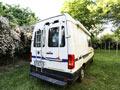 BulliHoliday Reisemobil mieten LT Max - Heckansicht 2