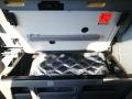 BulliHoliday VW California mieten Helga - Stauraum unter hinterer Sitzbank mit Technikzubehör 1