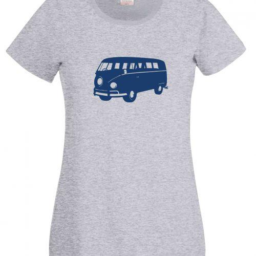 Shirts - Damen